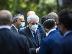"""Mattarella invita i partiti all'unità: """"C'è bisogno di sforzo di tutti in questa fase"""" - Leggilo.org"""