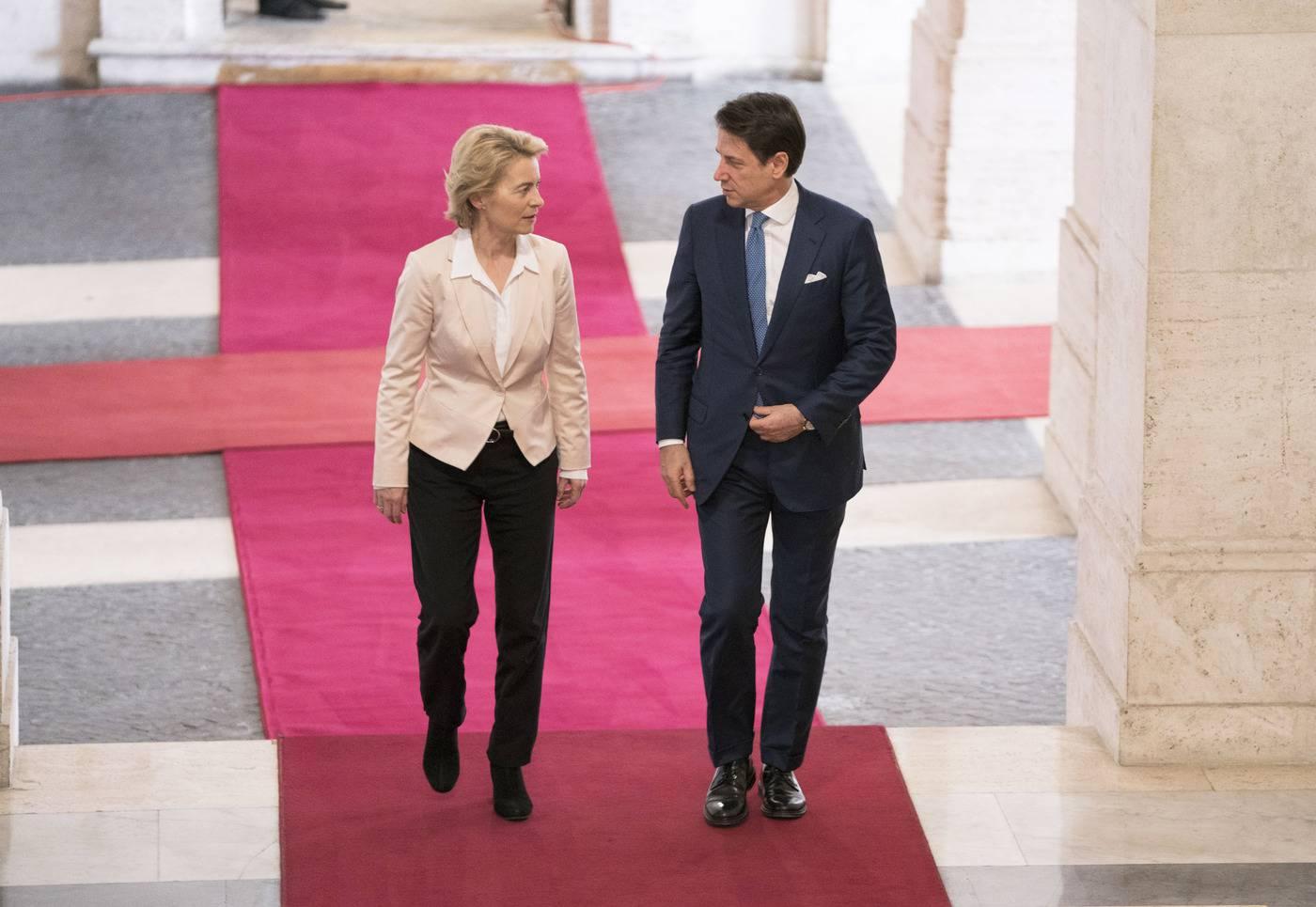 Eurogruppo flop: nessun accordo, Italia ancora in balia delle opposizioni dei Paesi del Nord - Leggilo.org