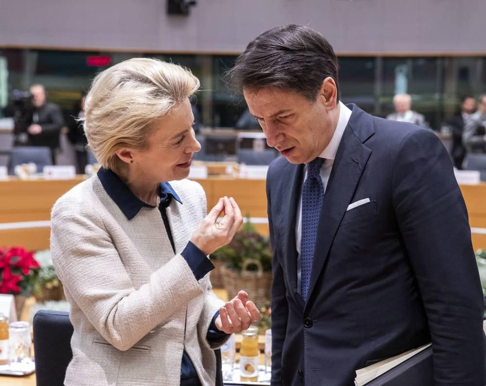 Il piano Von der Leyen da 750miliardi non trova un accordo a Bruxelles, Paesi frugali sul piede di guerra - Leggilo.org
