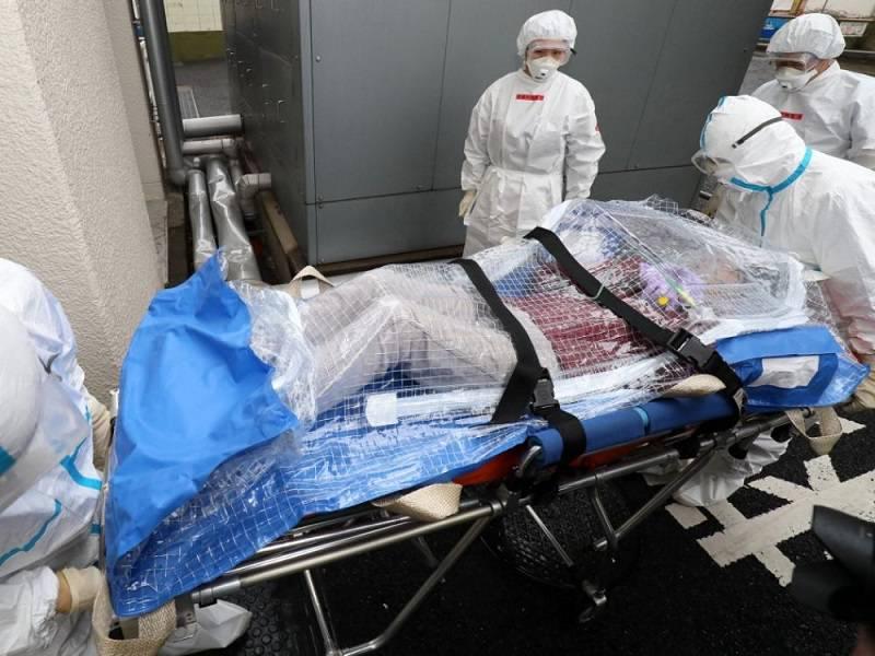 coronavirus 10 nuovi focolai