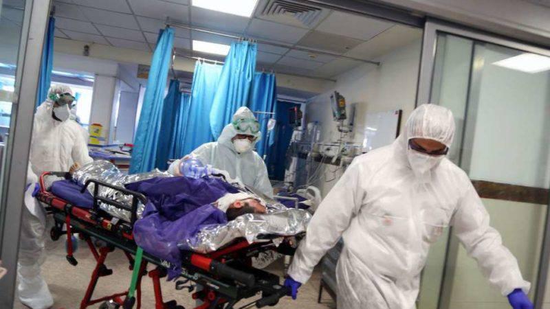 coronavirus direttore lancet chiudere prima