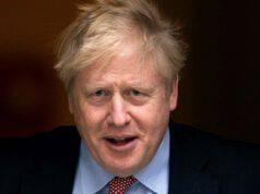 brexit ue johnson - Leggilo