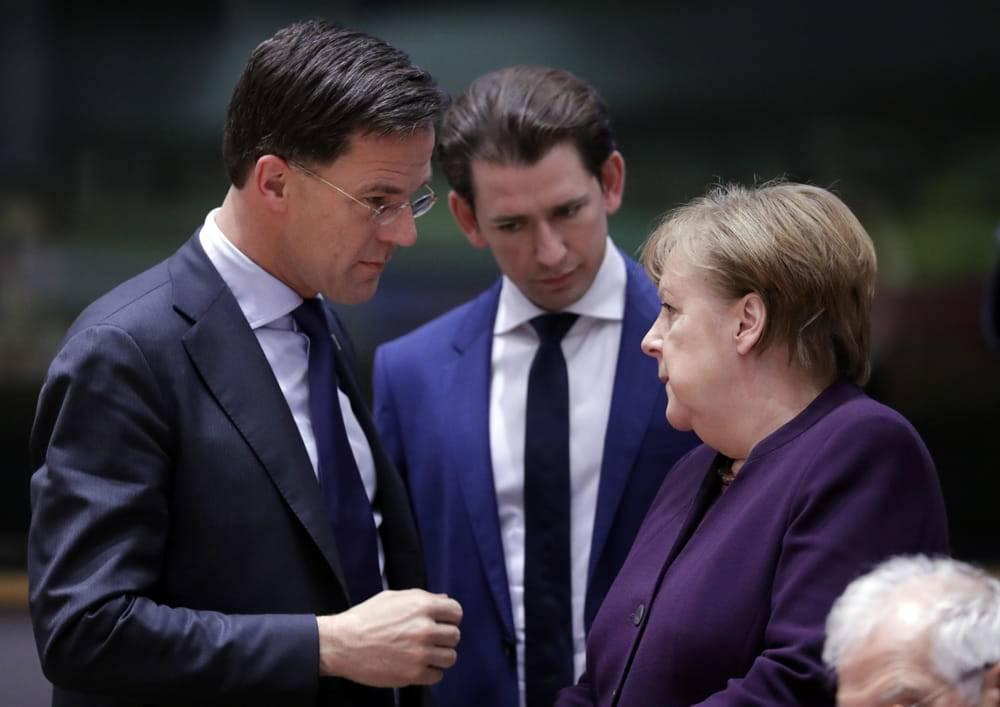 Crisanti dice che ha ragione l'Austria a non volerci - Leggilo.org