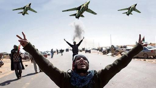 guerra libia italia rischi - Leggilo