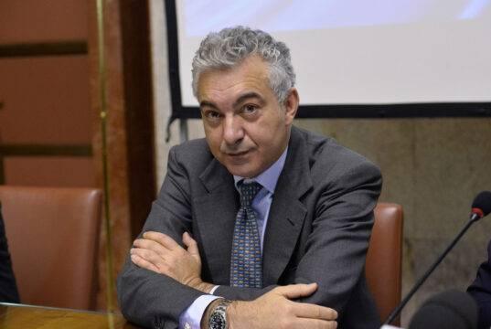 Ripartire in sicurezza, Arcuri nominato commissario per la r