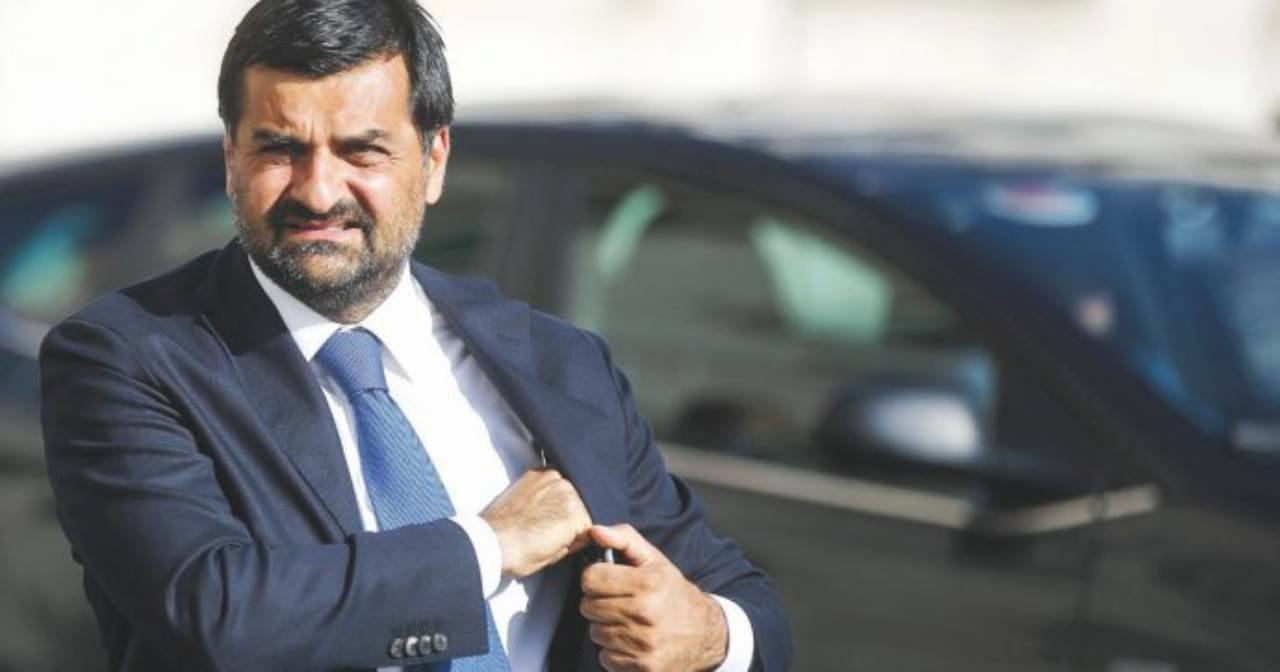 Accuse Luca Palamara 25/07/2020