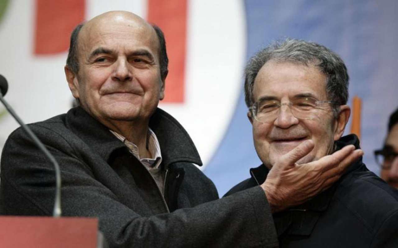 Bersani e Prodi 23/07/2020