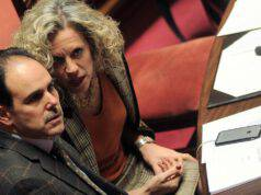 """Il capogruppo al Senato Dem Marcucci difende Cirinnà: """"Oggetto di attacchi razzisti"""" - Leggilo.org"""