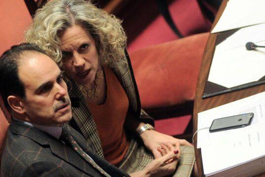 """Il Partito Democratico difende Cirinnà: """"Vicenda del fratell"""