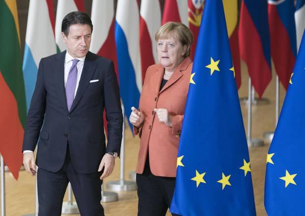 Consiglio Europeo: Rutte prepara l'affondo contro l'Italia nel silenzio di Merkel e Macron - Leggilo.org