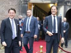 Rutte vince la sua battaglia in Europa: per l'Italia riforme in cambio del Recovery - Leggilo.org