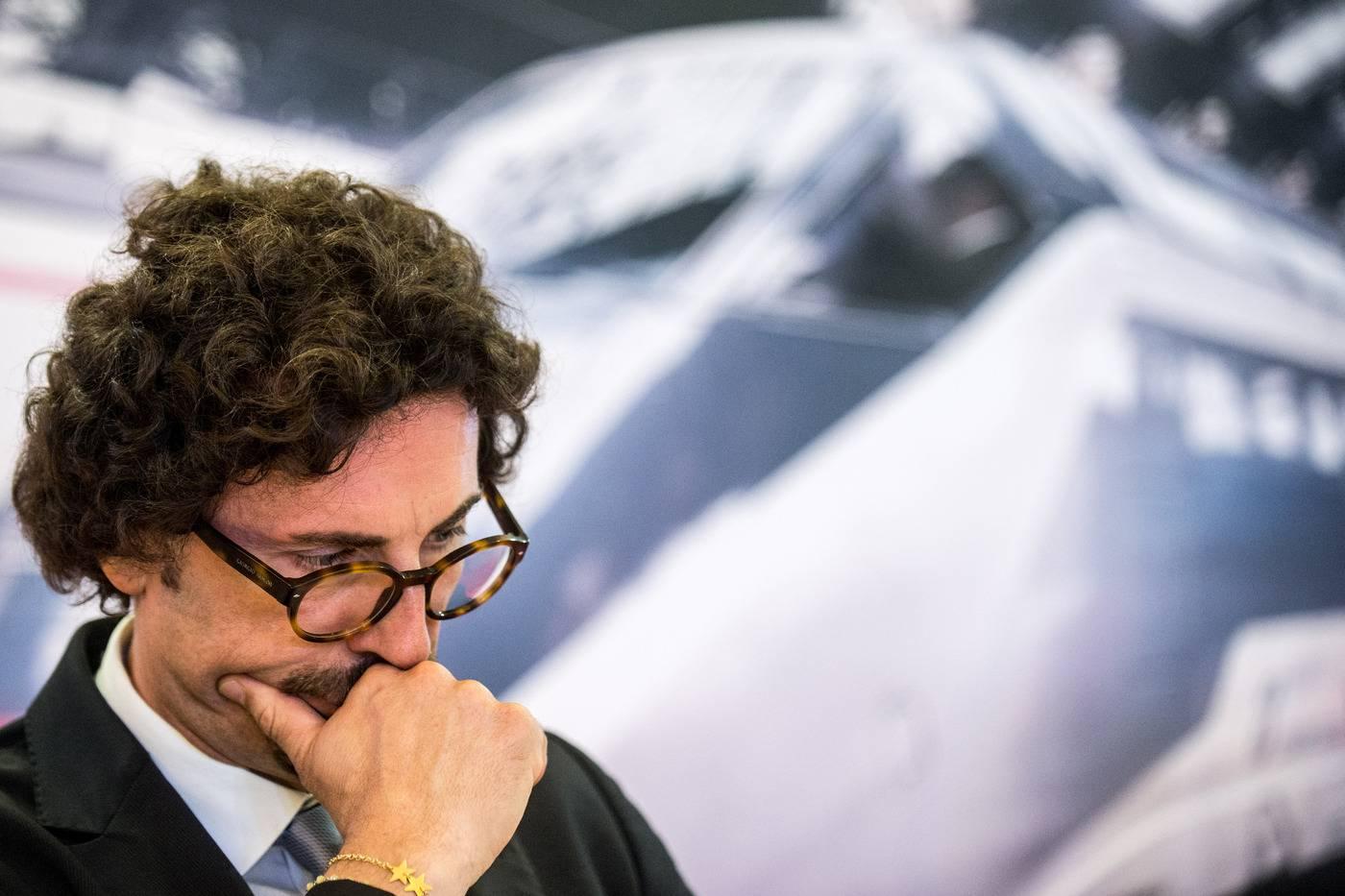 Toninelli all'attacco di Salvini sulla concessione Benetton del nuovo ponte Genova, ma lui sapeva dal febbraio del 2019 - Leggilo.org