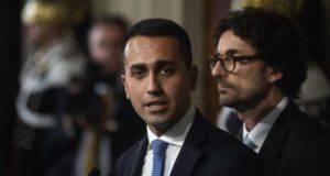 Nuovo ponte Genova e Benetton: il ritorno dei grillini all'opposizione di se stessi - Leggilo.org