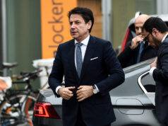 """""""Lo Stato non si siederà al fianco di Benetton"""", Conte promette l'estromissione della famiglia veneta da Autostrade - Leggilo.org"""