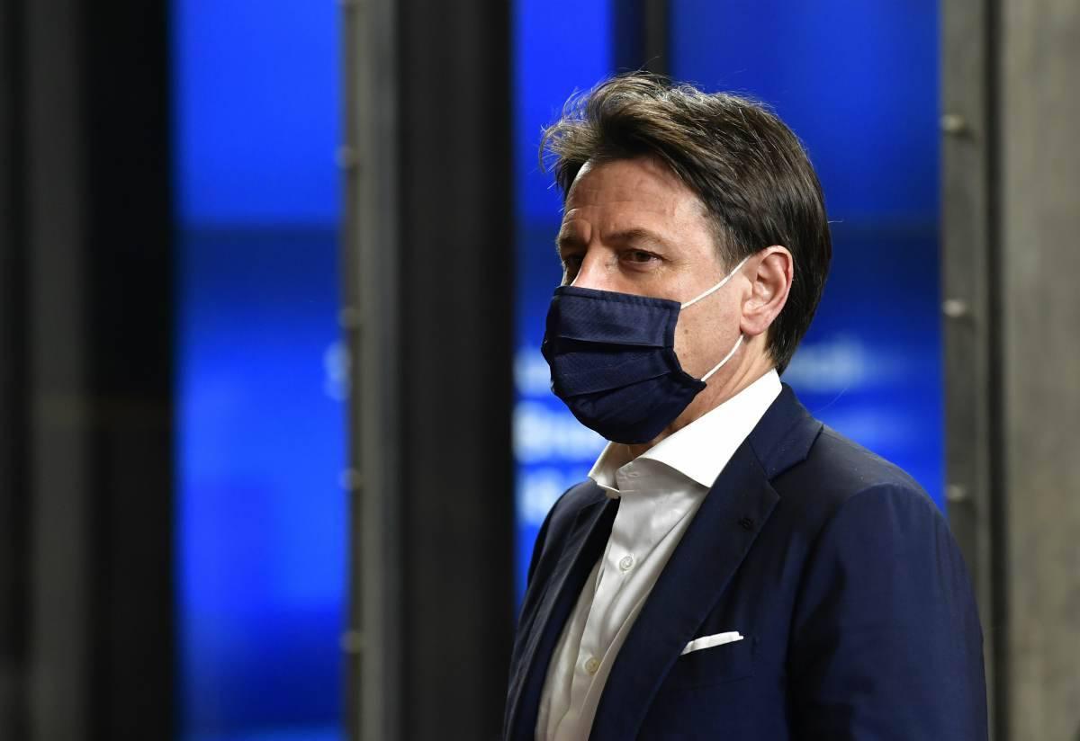 """Recovery Fund, Conte esulta a fine Consiglio Europeo: """"Governo più forte dopo accordo"""" - Leggilo.org"""
