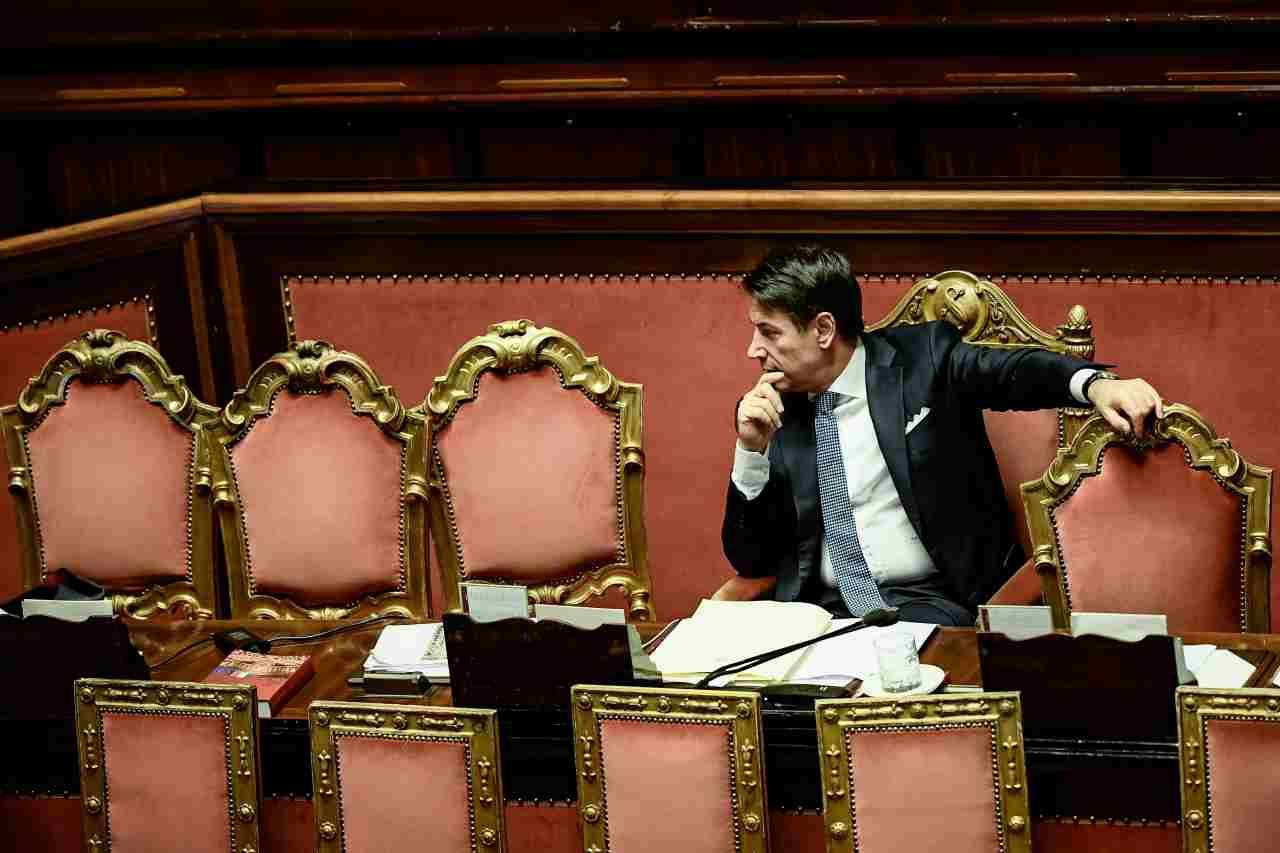 Recovery: Conte vuole accentrare i progetti di spesa e spacca la Maggioranza - Leggilo.org