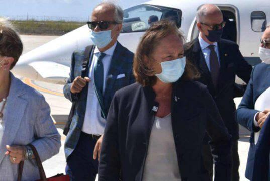 Visita del ministro Guerini in Iraq, Kurdistan e Kuwait