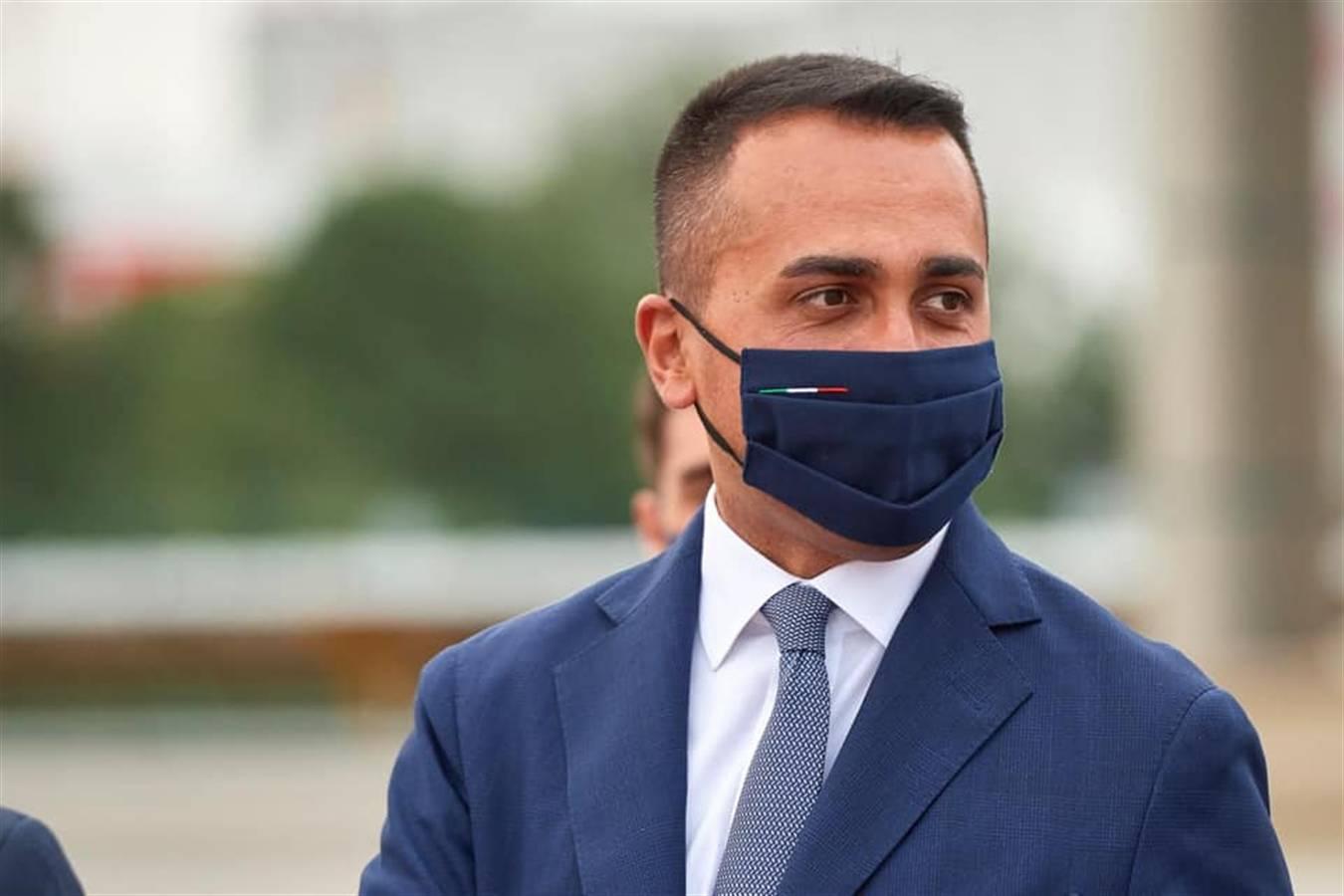 """Di Maio all'attacco di Salvini: """"Ha protetto Benetton dalla revoca durante il Governo giallo-verde"""" - Leggilo.org"""