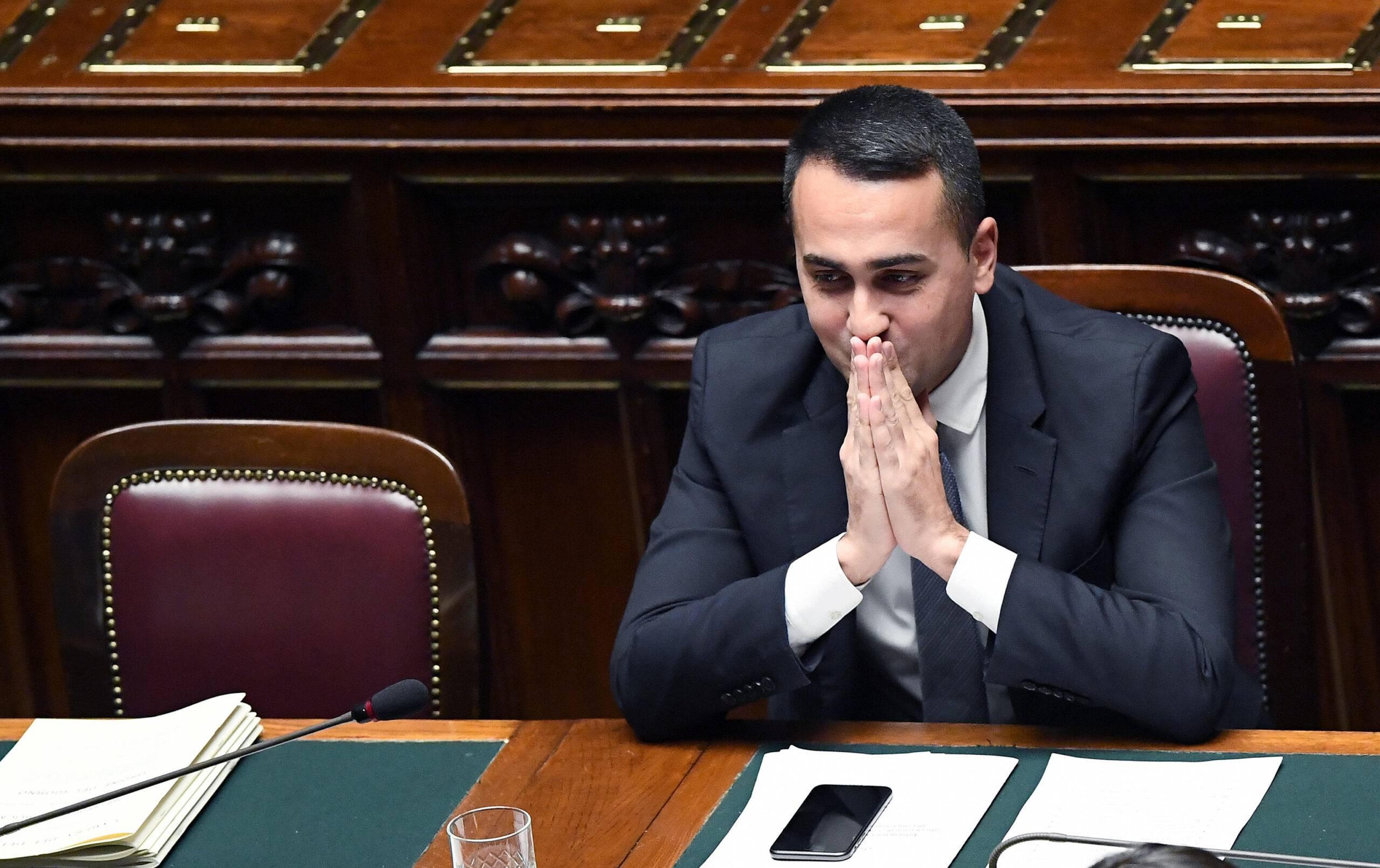Di Maio incontra Draghi in segreto: esplode il caso nel M5S e nel Governo - Leggilo.org