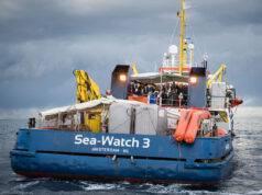 """Disposto il fermo amministrativo per la Ong Sea Watch: """"Misure di sicurezza carenti"""" - Leggilo.org"""