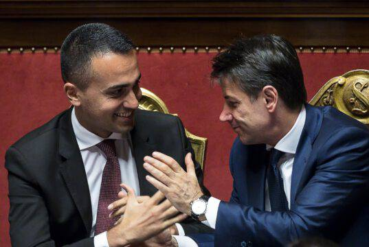 Dopo Casalino arriva Sergio Battelli: ha la terza media e gestirà i miliardi del Recovery Fund