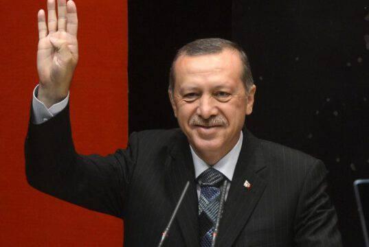 Ha vinto Erdogan: dopo quasi un secolo Santa Sofia torna ad