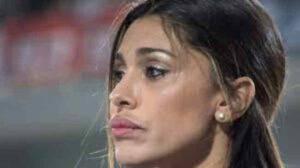 Belen Rodriguez: rivelato il nome del suo nuovo amore, dopo il primo flirt