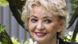 """Enrica Bonaccorti confessa la sua malattia: """"Soffro di prosopagnosia"""""""