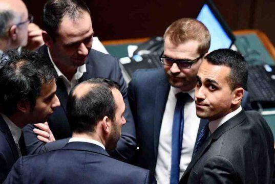Il settembre terribile si avvicina ed il Governo Conte vacilla