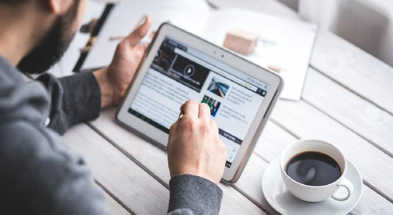 Classifica Comscore: boom di Web365 tra le testate online - Leggilo.org