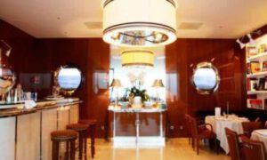 Flavio Briatore: chiude il ristorante a Montecarlo per casi di Coronavirus