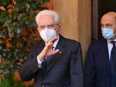 Offese il Capo dello Stato Mattarella: indagato e perquisito un 46enne - Leggilo.org