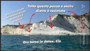 Michelle Hunziker e Aurora Ramazzotti polemica per la foto: la Capitaneria apre fascicolo