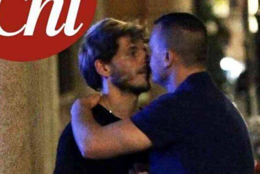 Rocco Casalino dimentica l'ex fidanzato con Gabriele Rossi. E tra i due spunta Gabriel Garko
