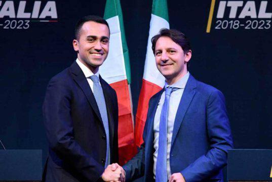 Inps, Pasquale Tridico ha nominato come sua portavoce Daniela Bracco