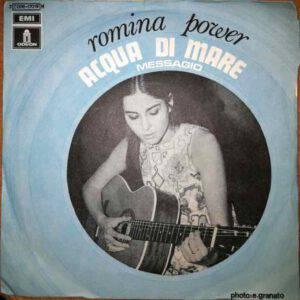 Romina Power: parla per la prima volta, a cuore aperto, della sua malattia