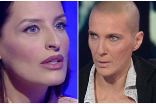 Rosalinda Celentano e Simona Borioni |  perchè si sono lasciate? I motivi dell'addio