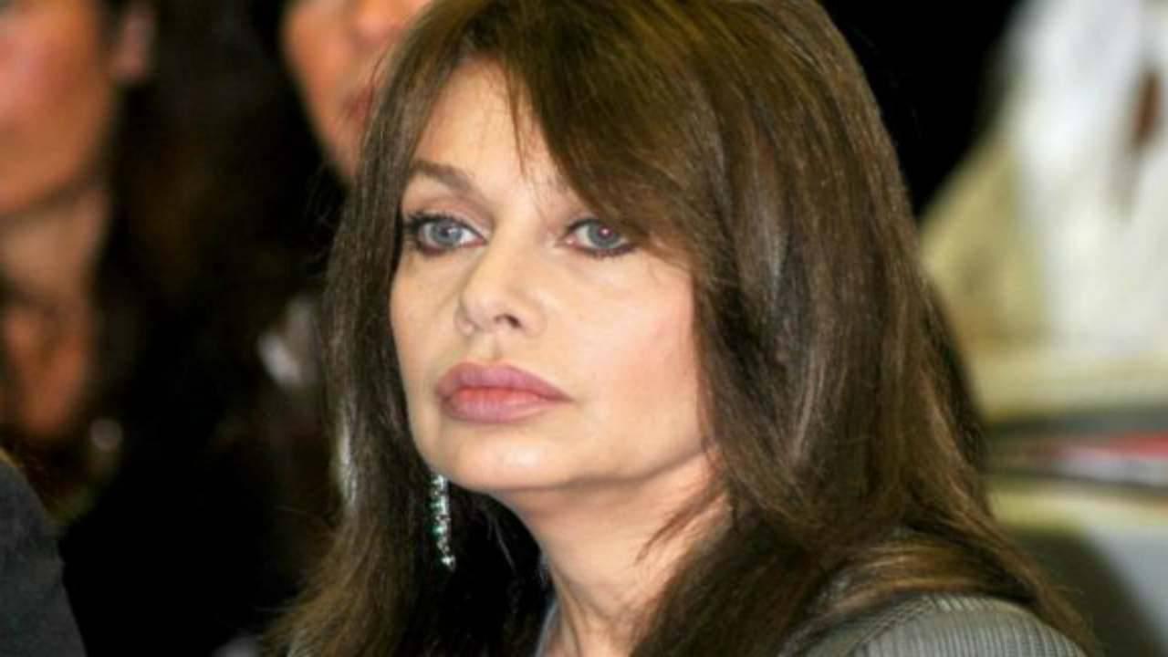 Veronica Lario tradiva Silvio Berlusconi