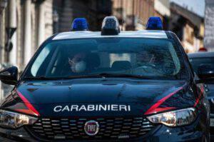 carabinieri provincia salerno