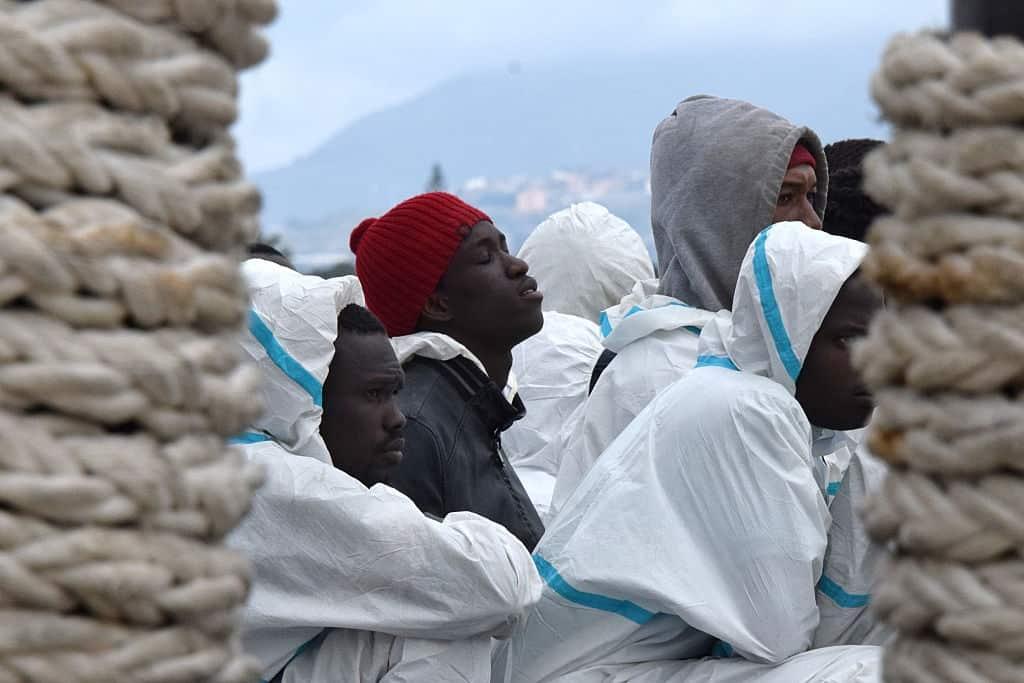 Il PD parla di Ius Soli ma, nel silenzio, i migranti sono trattati come ai tempi di Salvini