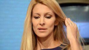 Adriana Volpe si sente male in diretta: tutte le informazioni