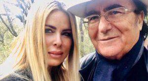 """Al Bano su Loredana Lecciso: """"Si tratta di una storia da niente"""""""
