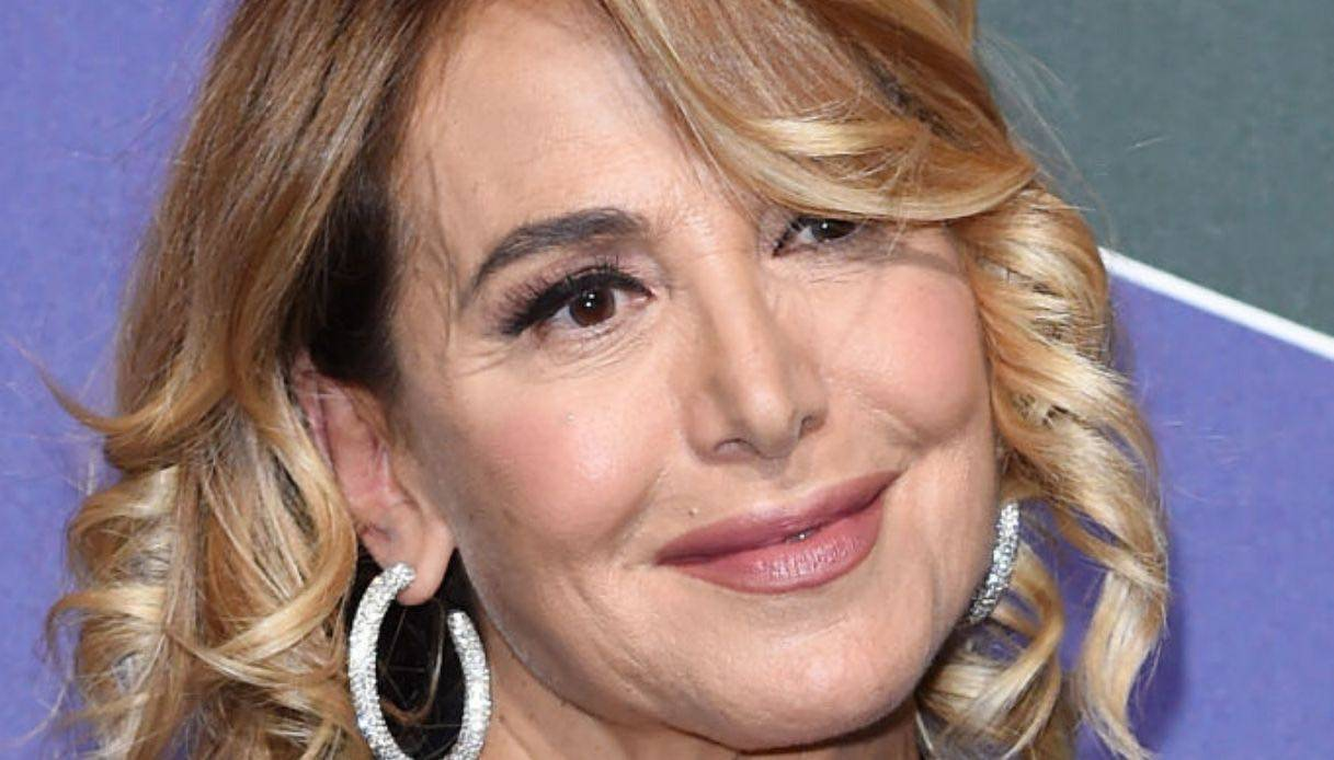 """Barbara D'Urso la confessione sul suo uomo: """"Ti Amo"""""""
