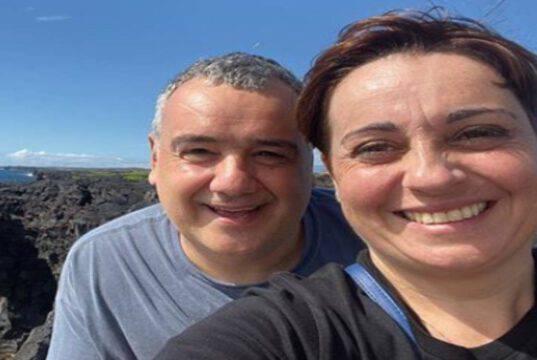 Benedetta Rossi: il marito sta male e soffre, la sua reazione sorprende tutti!