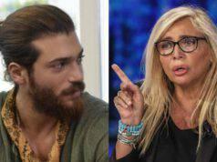 Can Yaman e lo scontro con Mara Venier: tutti gli aggiornamenti