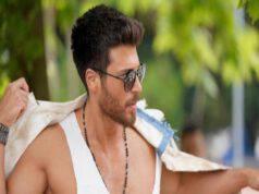Can Yaman: lo spot televisivo mostra i muscoli ed altro di lui-VIDEO