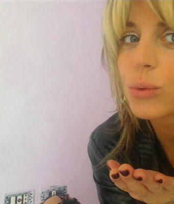 Claudia Corrieri (Facebook) 18 settembre 2020