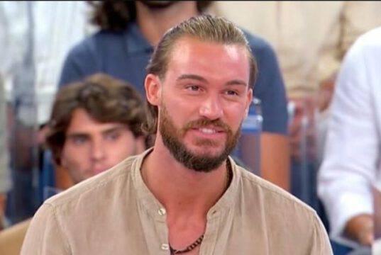Jessica Antonini sceglie Davide Lo Russo, ma lui ha un'altra: lo scoop di Deianira Marzano