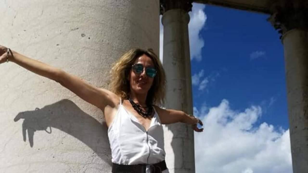 Eleonora Parisi 7 settembre 2020