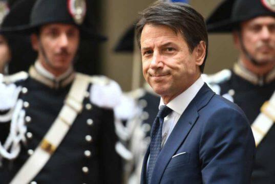 """Conte è sicuro: """"Avanti fino al 2023"""", ma nella Maggioranza esplodono le tensioni"""